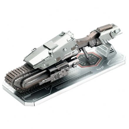 Star Wars Metal Earth First Order Treadspeeder